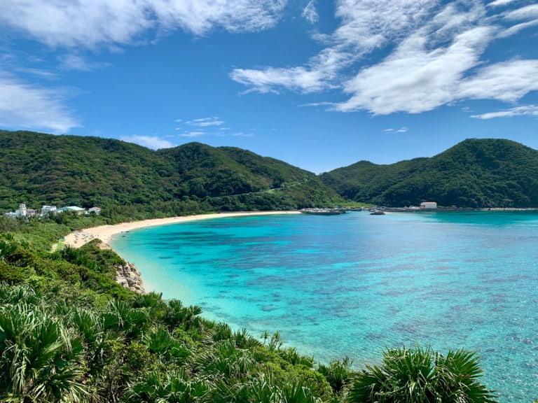 10 mejores playas de Japón 7