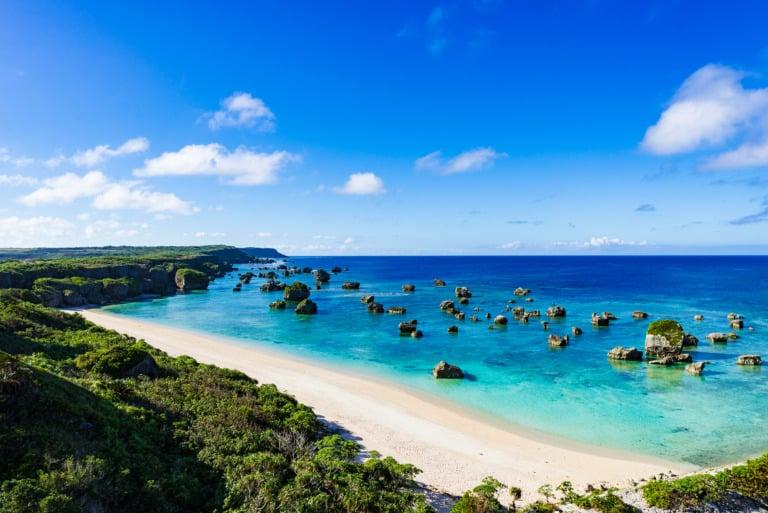 10 mejores playas de Japón 3