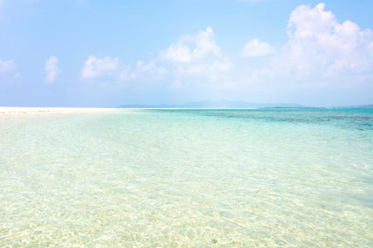 10 mejores playas de Japón 10