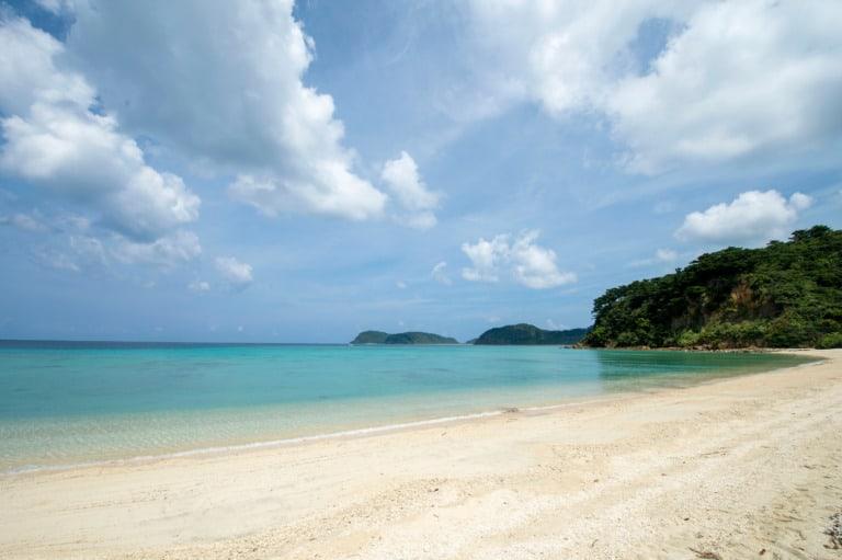 10 mejores playas de Japón 4