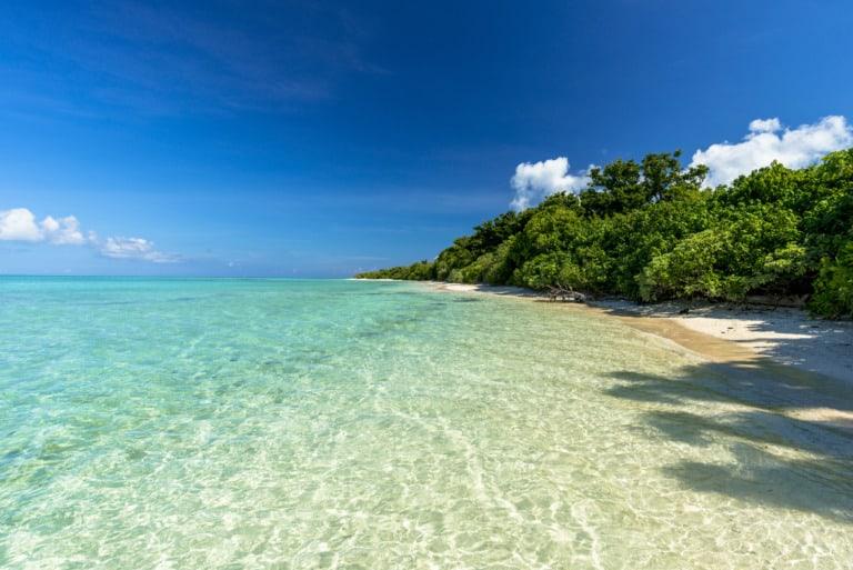10 mejores playas de Japón 6