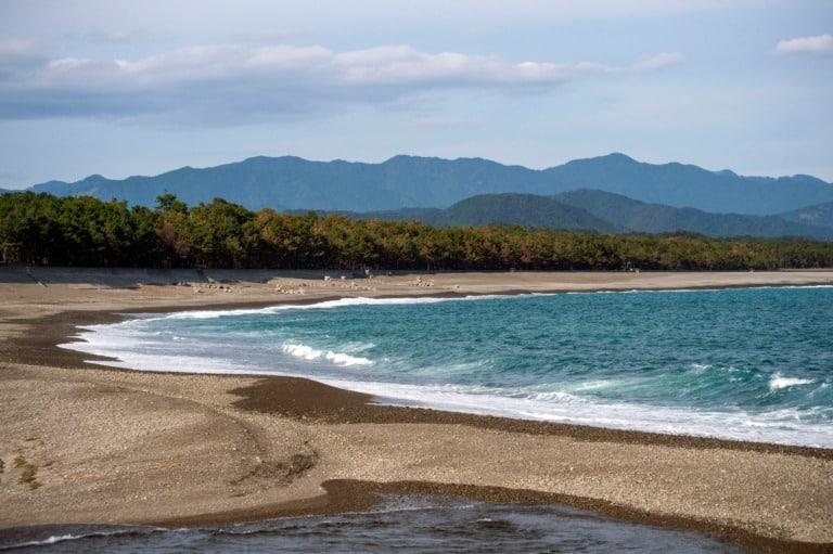 10 mejores playas de Japón 5