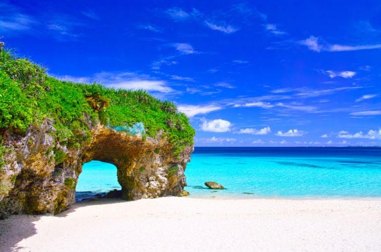 10 mejores playas de Japón 8
