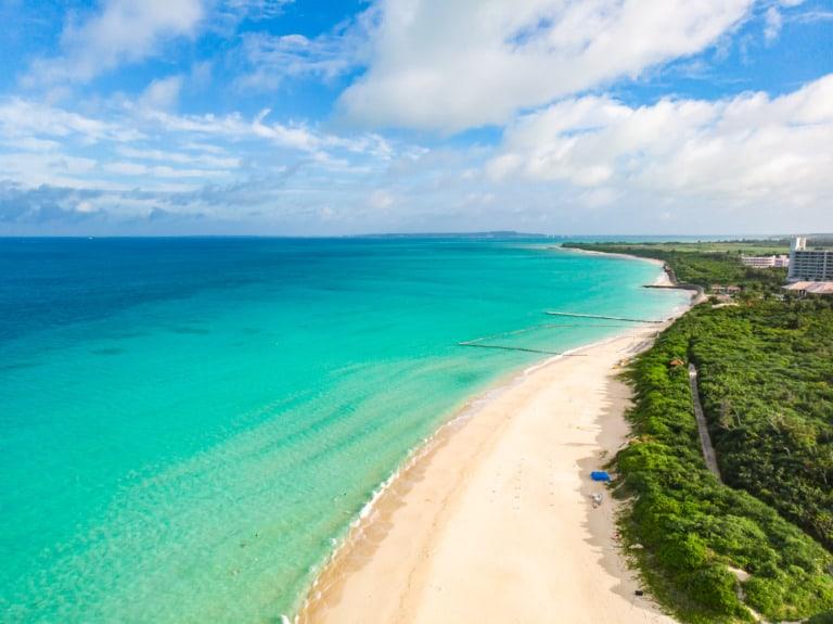 10 mejores playas de Japón 9