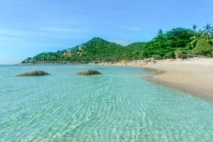 12 mejores playas de Koh Samui 1