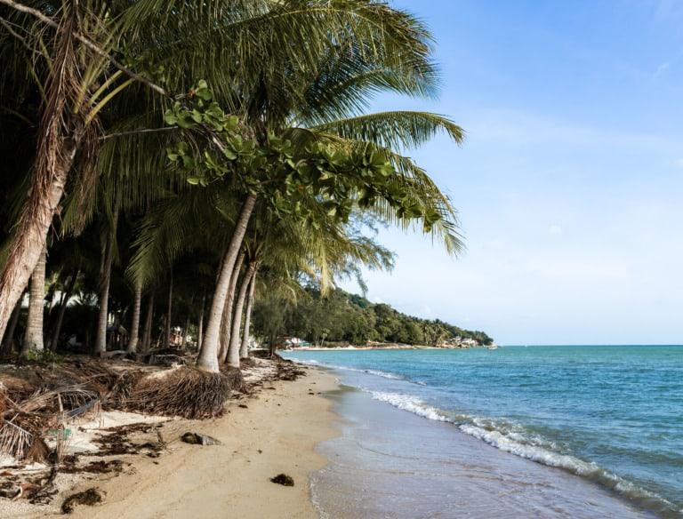 12 mejores playas de Koh Samui 7