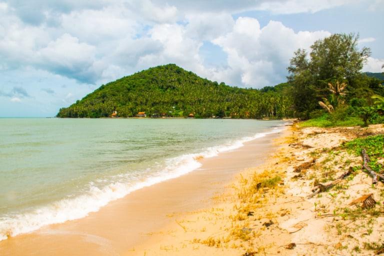 12 mejores playas de Koh Samui 6