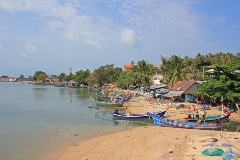 12 mejores playas de Koh Samui 9