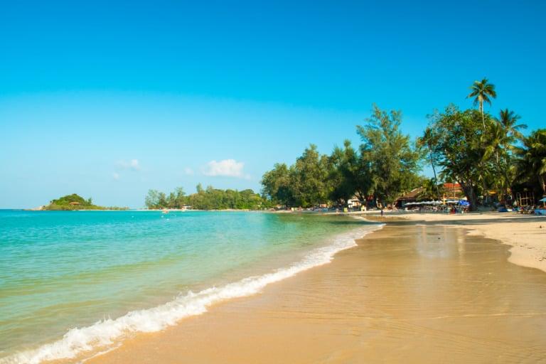 12 mejores playas de Koh Samui 12
