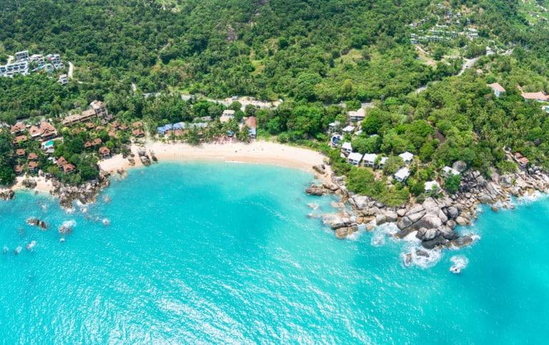 12 mejores playas de Koh Samui 2