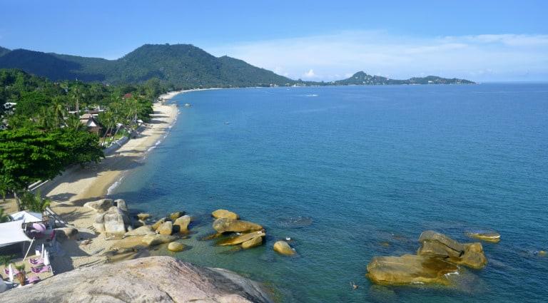 12 mejores playas de Koh Samui 4