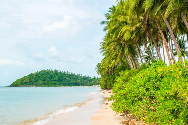 12 mejores playas de Koh Samui 5