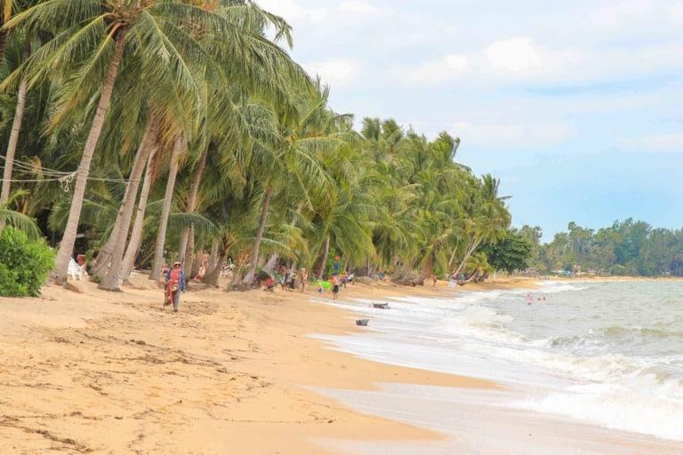 12 mejores playas de Koh Samui 8