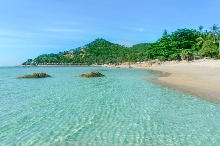 12 mejores playas de Koh Samui 3