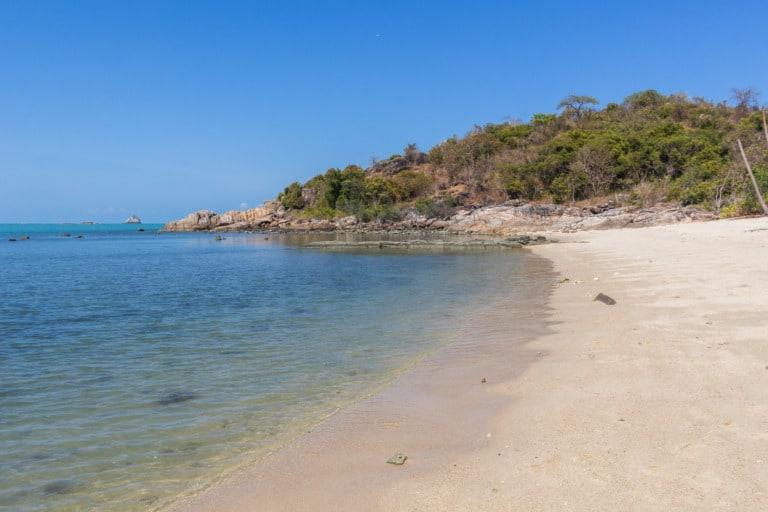 12 mejores playas de Koh Samui 11