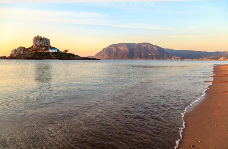14 mejores playas de Kos 5
