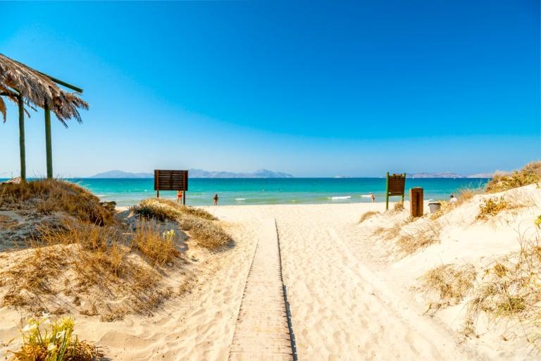 14 mejores playas de Kos 3