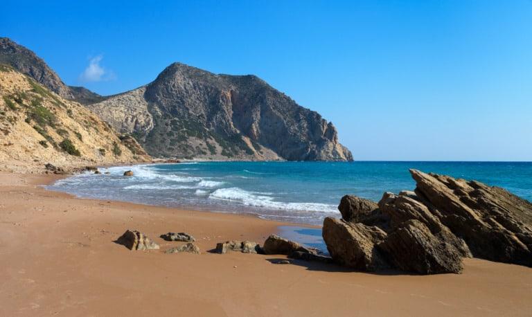 14 mejores playas de Kos 7