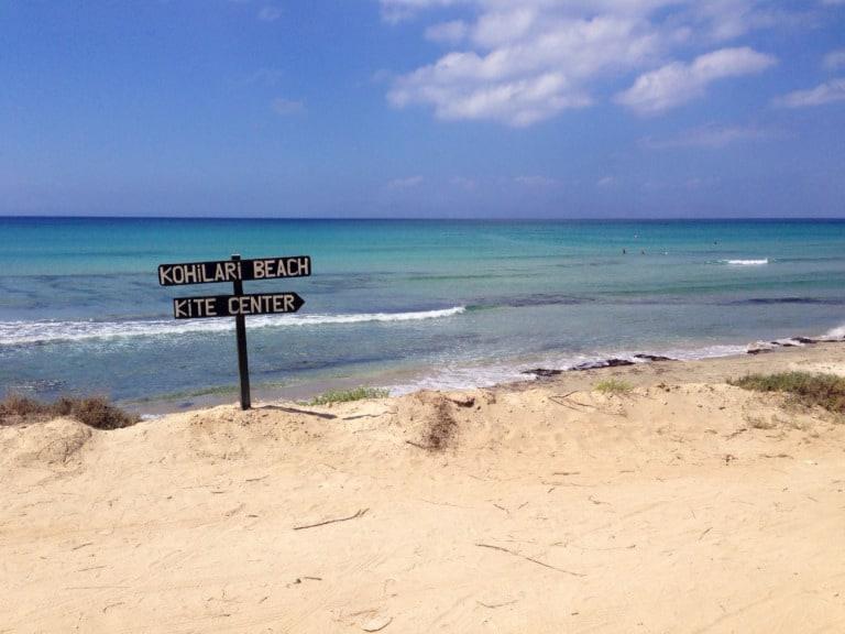 14 mejores playas de Kos 13