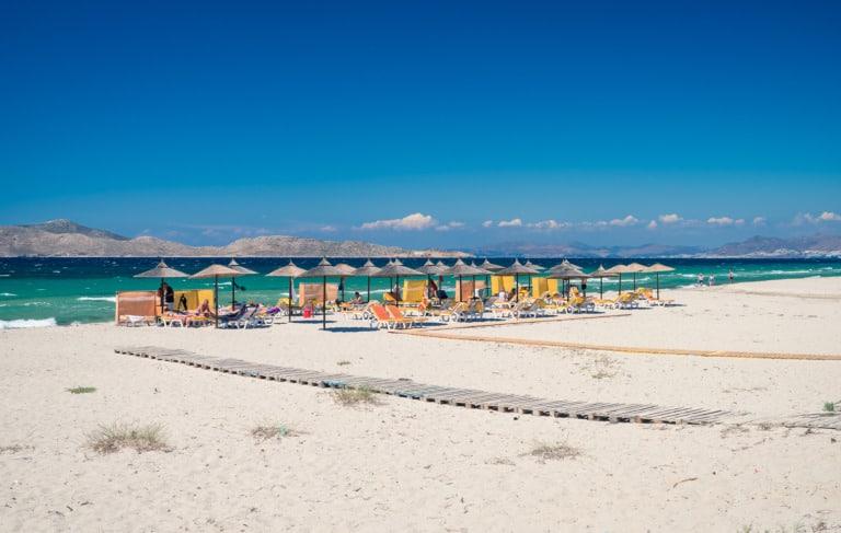 14 mejores playas de Kos 8