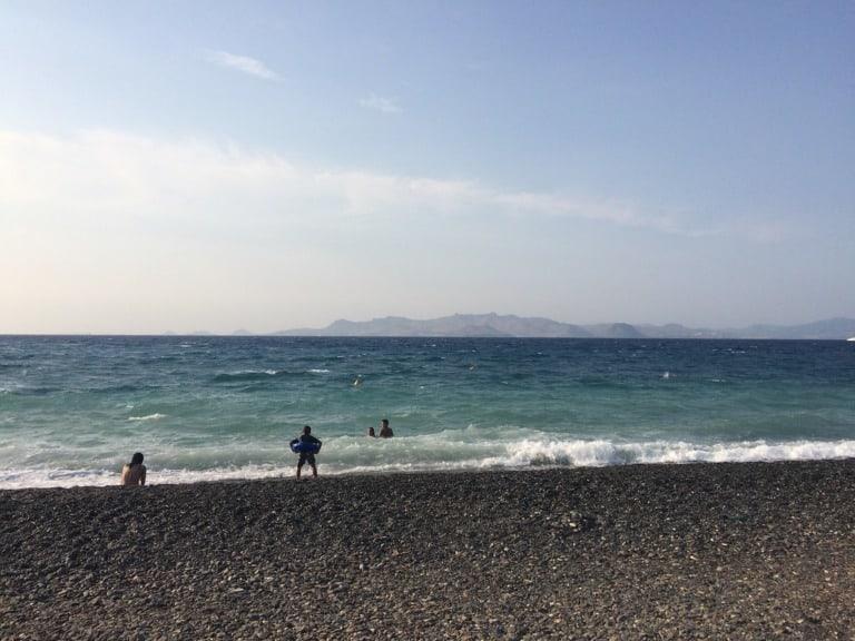 14 mejores playas de Kos 4