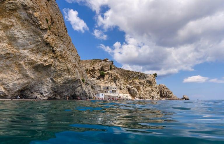 14 mejores playas de Kos 14
