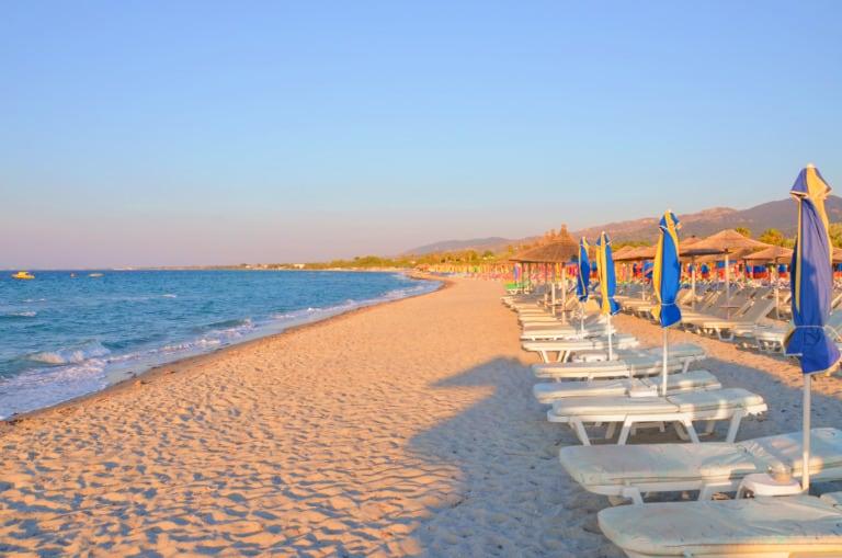 14 mejores playas de Kos 2