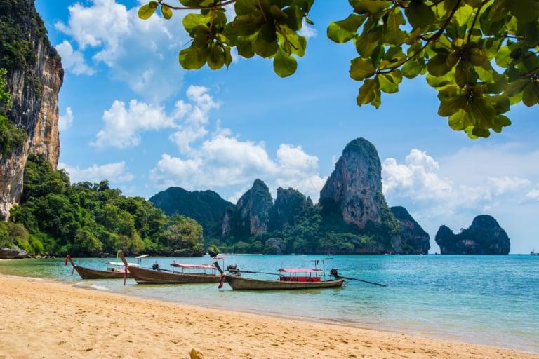 10 mejores playas de Krabi 6