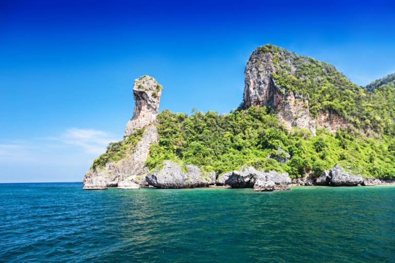 10 mejores playas de Krabi 4