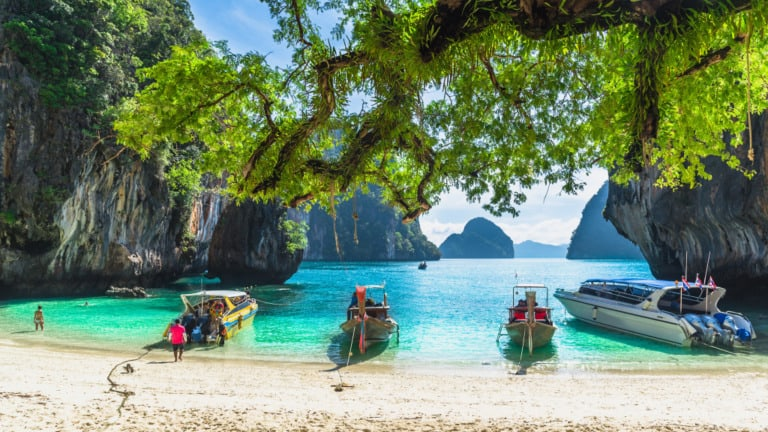 10 mejores playas de Krabi 8