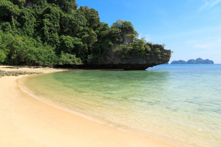 10 mejores playas de Krabi 9