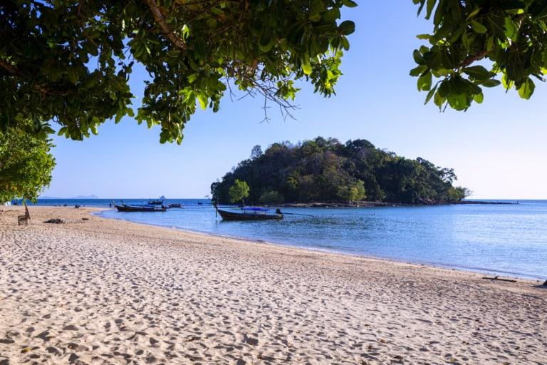 10 mejores playas de Krabi 10