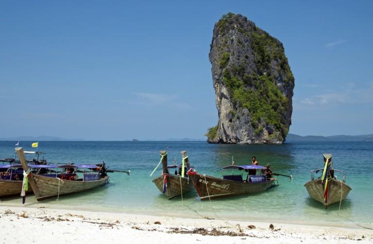 10 mejores playas de Krabi 7