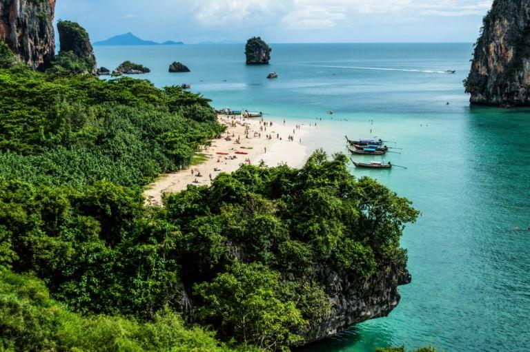 10 mejores playas de Krabi 5