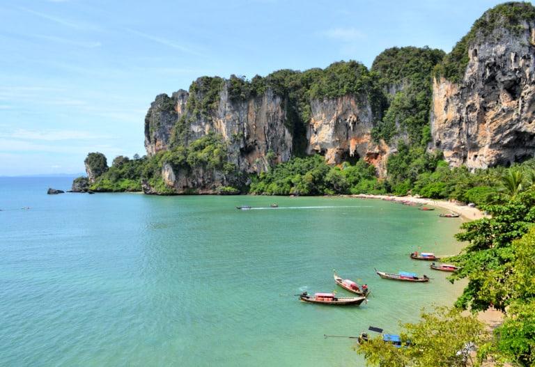 10 mejores playas de Krabi 3