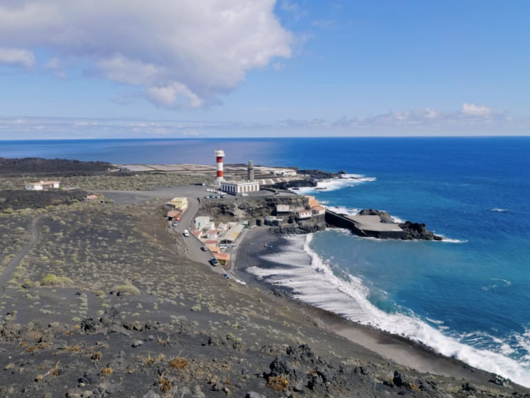 13 mejores playas de La Palma 8