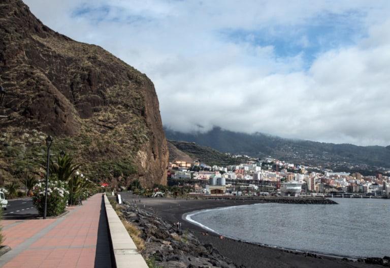 13 mejores playas de La Palma 10