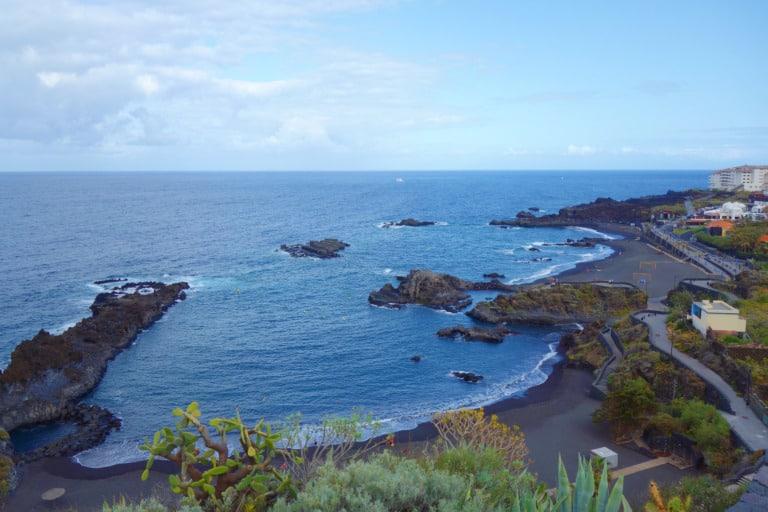 13 mejores playas de La Palma 9