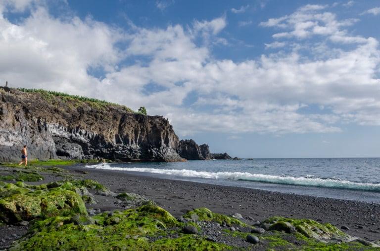 13 mejores playas de La Palma 5