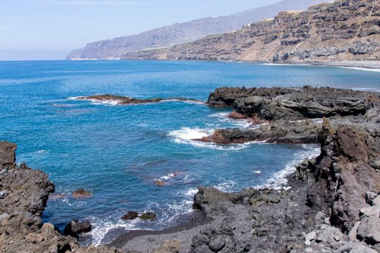 13 mejores playas de La Palma 4