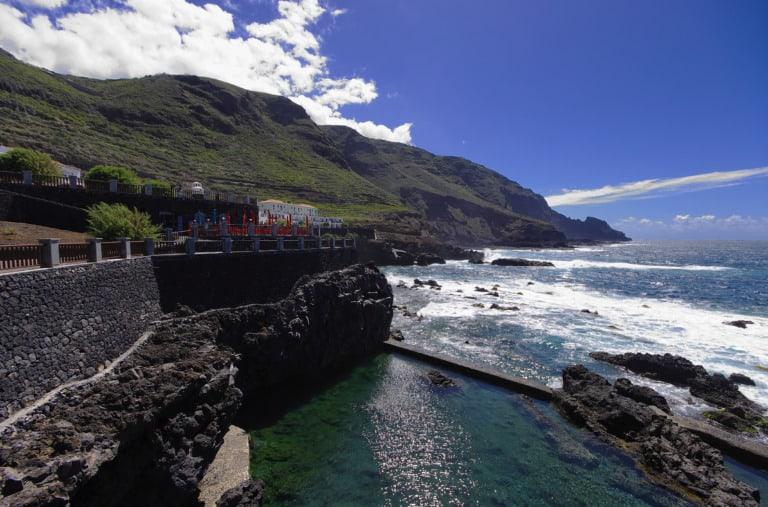 13 mejores playas de La Palma 1