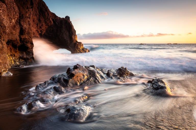 13 mejores playas de La Palma 6