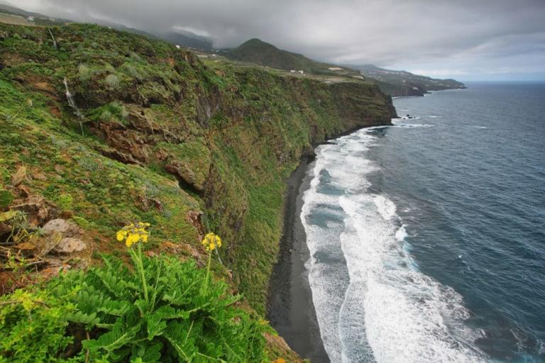 13 mejores playas de La Palma 12
