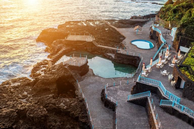 13 mejores playas de La Palma 13