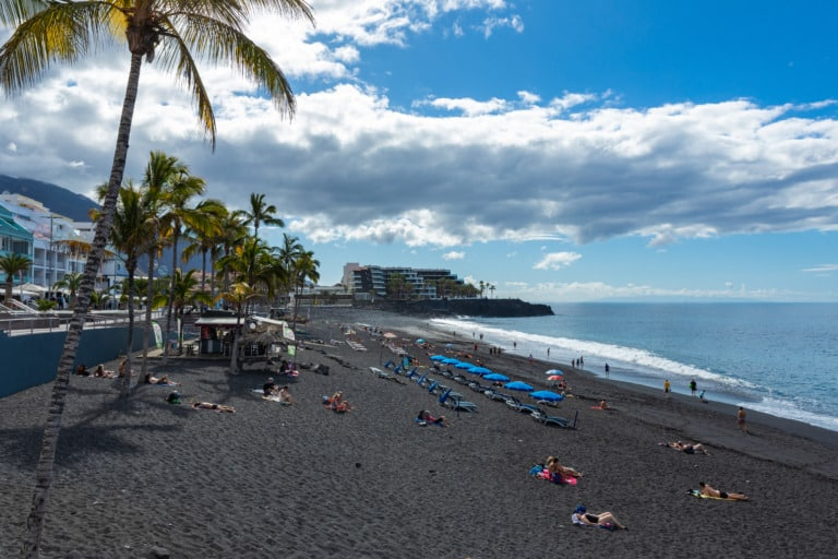 13 mejores playas de La Palma 2