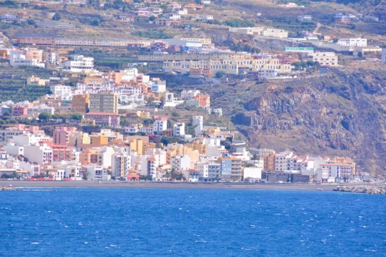 13 mejores playas de La Palma 11