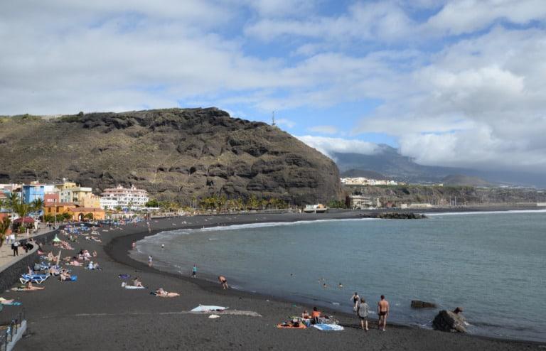 13 mejores playas de La Palma 3