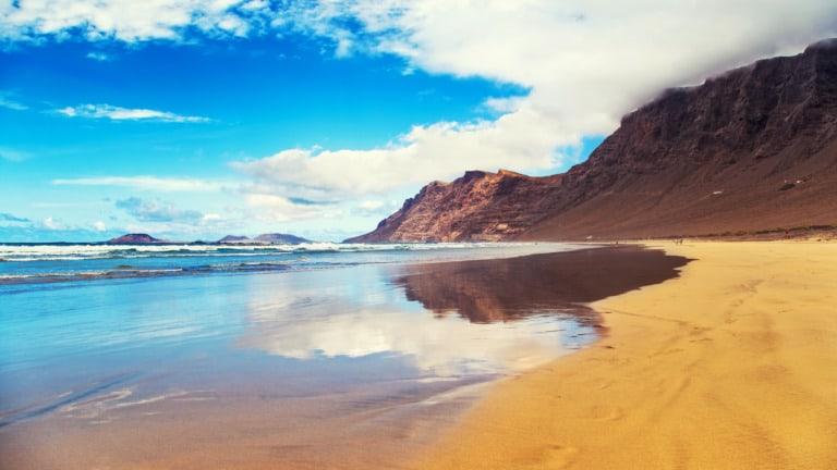 7 mejores playas de Lanzarote 5