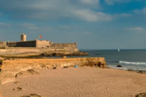 8 mejores playas de Lisboa 8