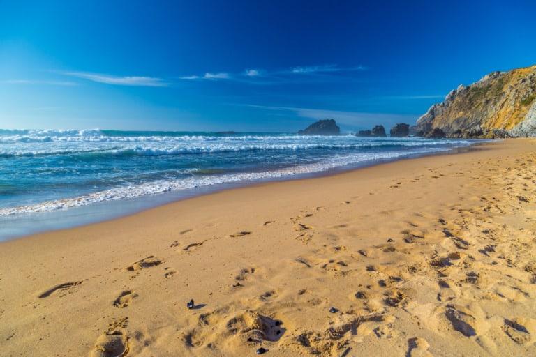 8 mejores playas de Lisboa 7